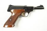 Browning Challenger .22 Semi-auto Pistol