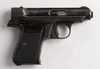 J.P. Sauer & Sohn Suhl Model 13 32 ACP (7.65mm)