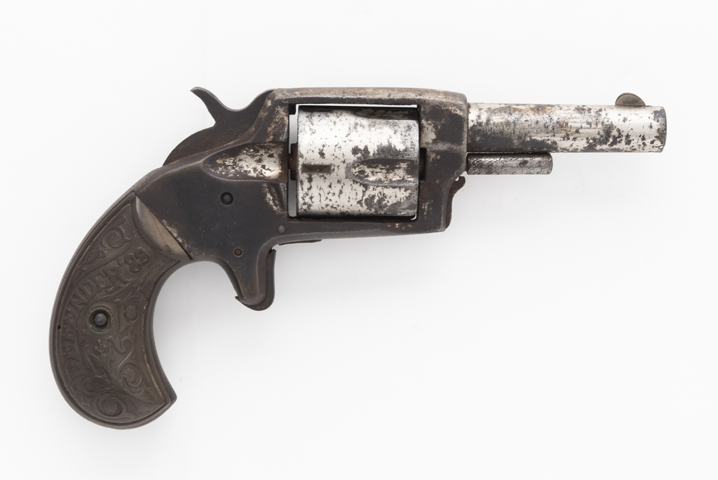June 2019 Firearms & Militaria Auction