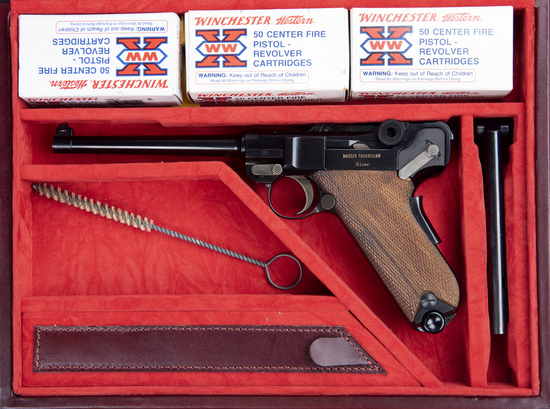 September 15 Firearms and Militaria Auction