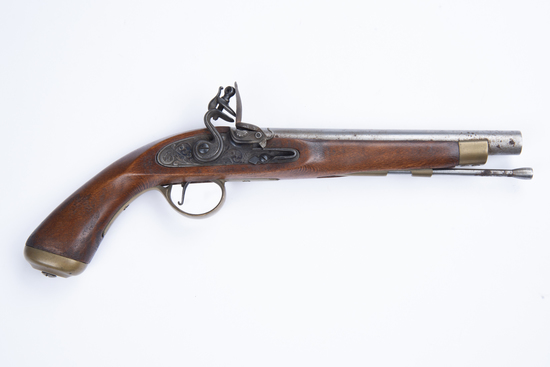 Jukar Contemporary Flintlock Pistol
