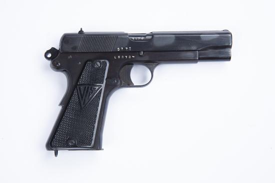 WWII Polish Radom M35 Pistol in 9mm Parabellum