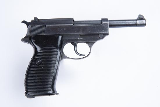 WWII German P38, byf 43, 9mm Semi-Auto Pistol