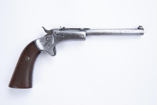 Stevens Diamond 43 2nd Issue .22 Pistol