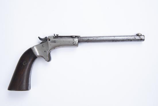 Stevens Diamond 43 2nd Series .22 Pistol