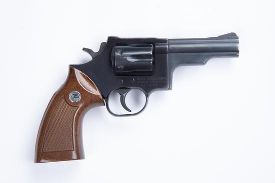High Standard Sentinel Mark II .357 Revolver