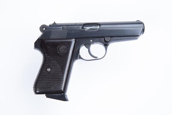 Czech CZ 50 .32 Cal. Semi-Auto Pistol