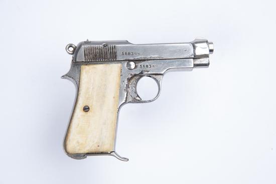 Beretta M1935 Semi-Auto Pistol in Cal. .32ACP
