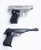 Lot of Two .22 Handguns