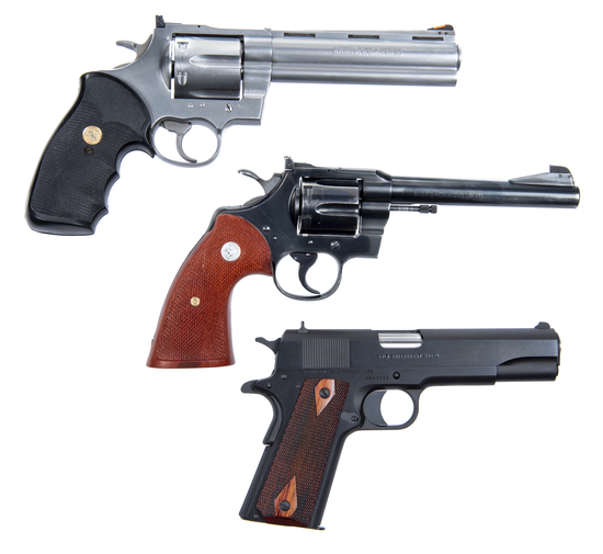 May 2020 Firearms, Militaria, and Tool Auction