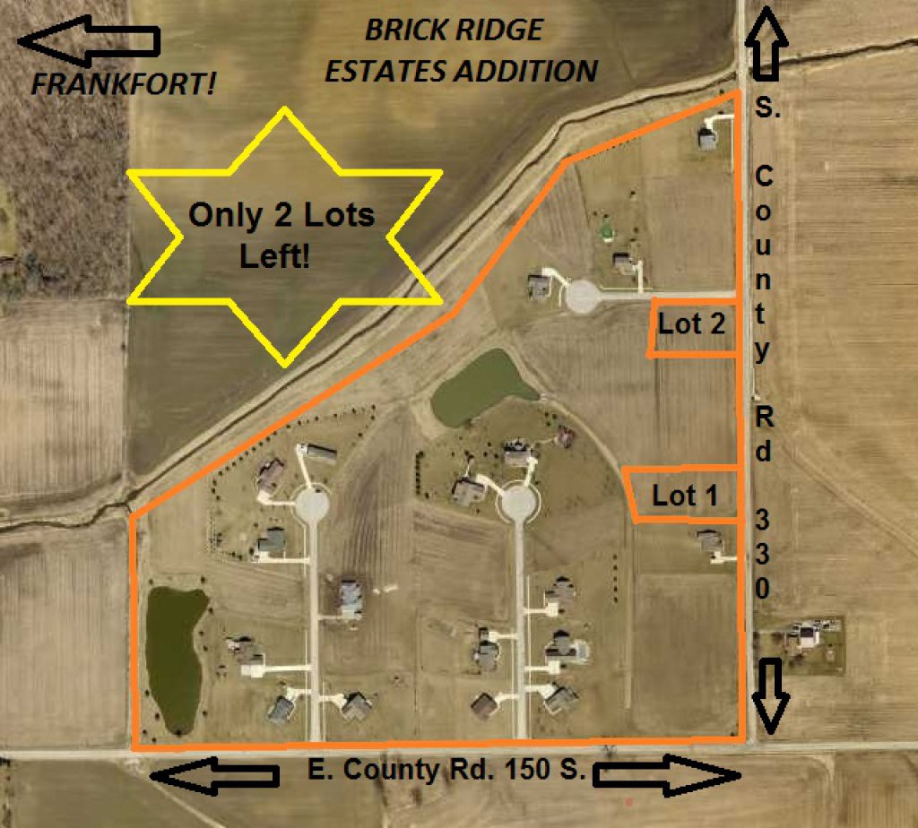 1380 S. County Rd. 330 E, Frankfort, IN 46041