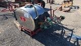 Chem Pro Sprayer 3PT Attachment,