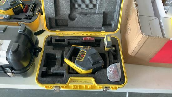 Site Pro LR410H Rotary Laser,
