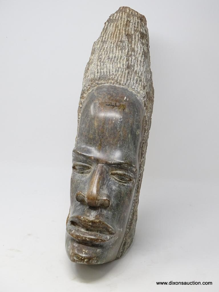 5/25/18 Online African Art Auction.