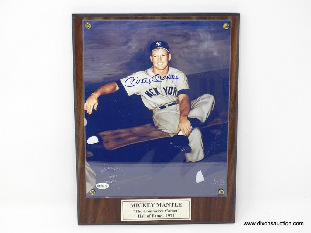 7/17/2018 Online Sports Memorabilia Auction.
