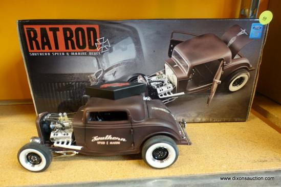 SR1) GMP RAT ROD | Art, Antiques & Collectibles Collectibles