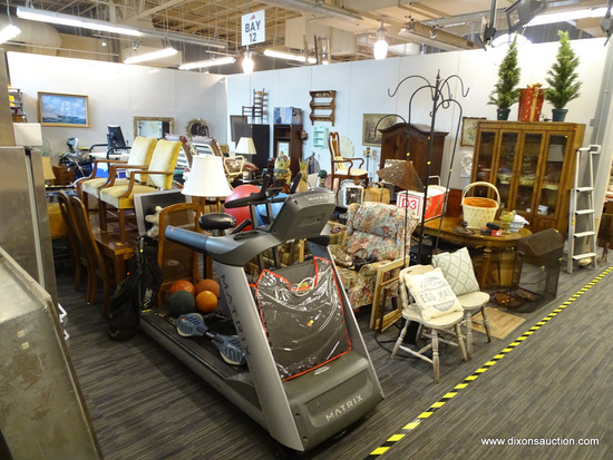 4/18/19 Online Personal Property & Estate Auction.