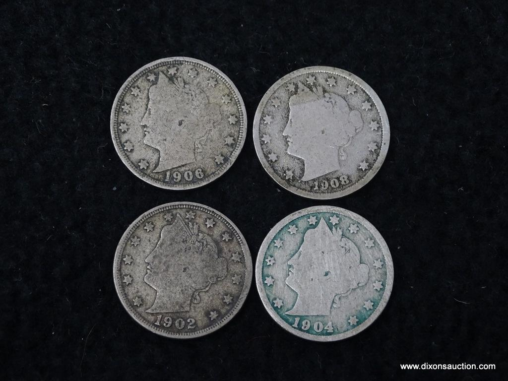6/21/19 Online Collectible Coin Auction.