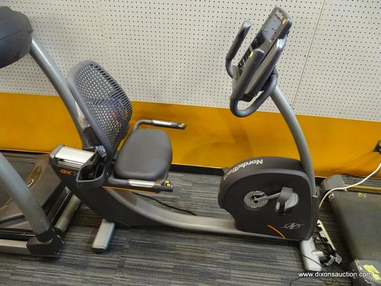 NORDICTRACK GX 7.0 PRO EXERCISE BICYCLE; COMPATIBLE WITH IFIT TECHNOLOGY, YOU CAN RECREATE YOUR