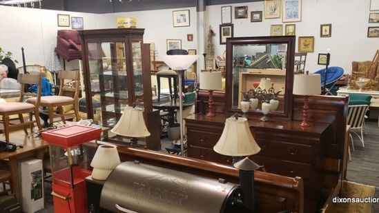 7/12/19 Online Personal Property & Estate Auction.