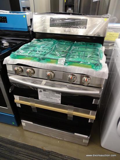 Samsung Gas Oven/Range