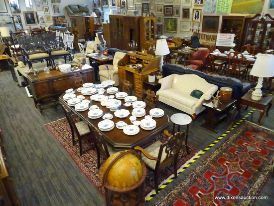 Multi Estate Personal Property Online Auction.