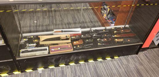 9/17/19 Online Knife & Samurai Sword Auction.