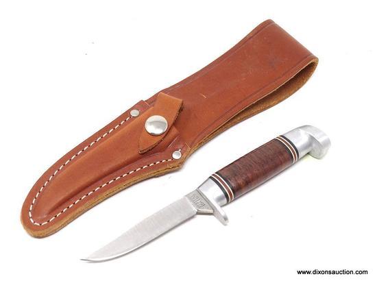 Western knife l66 date code