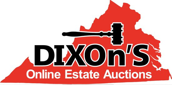1/16/20 Online Personal Property & Estate Auction.