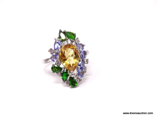 3/31/20 Online Sterling Jewelry Auction.
