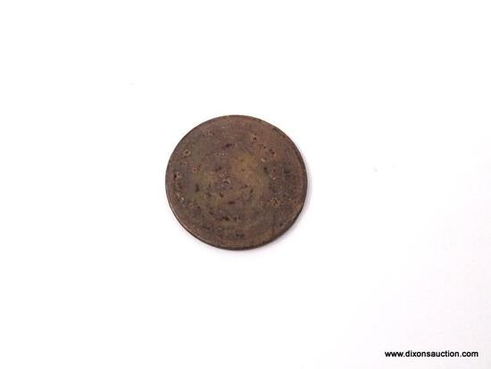 1879 INDIAN CENT