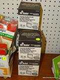 (RWALL) LOT OF MR. HEATER NATURAL GAS TO PROPANE CONVERSION KITS; 5 PIECE SET OF NATURAL GAS TO