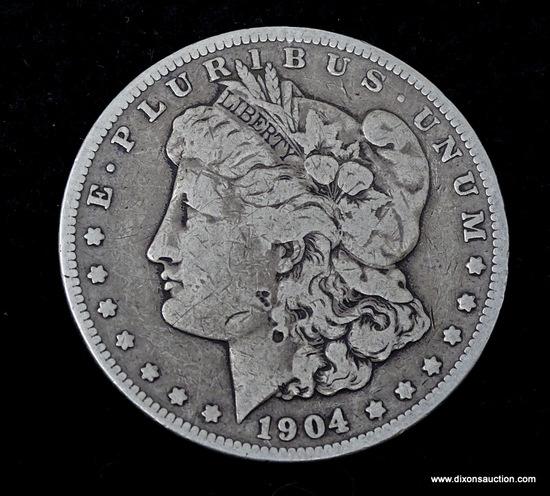 Coins, Jewelry, Gemstones & Stamps Online Sale.