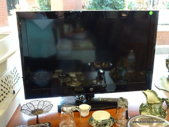 "WESTINGHOUSE 32"", 1080P, 60HZ, LCD HDTV. MODEL NO. VR-3225."