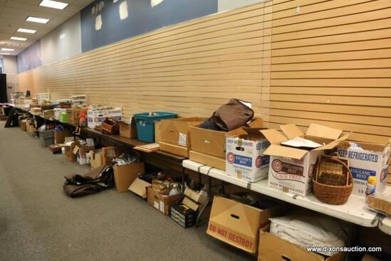 9/15/20 Mystery Box Treasures Online Sale.