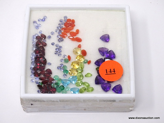 9/26/20 Online Gemstone Charity Auction.