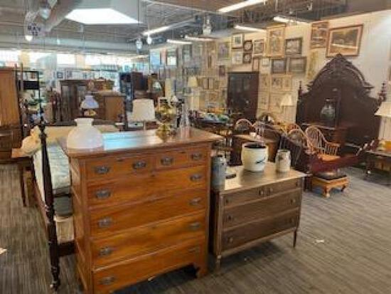 9/22/20 Personal Property & Estate Online Sale.