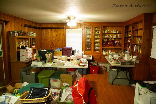11/23/20 Personal Property & Estate Online Sale.