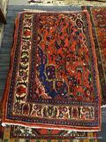 IRAN SAMPLER. MEASURES 3'6