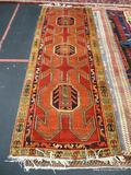 IRAN SARAB RUG. MEASURES 3'10