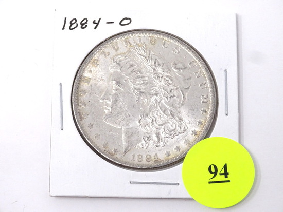 3/3/2021 Estate Coin Collection Online Sale.