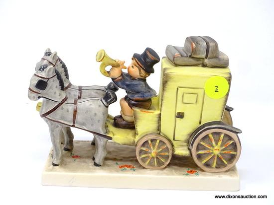 2/27/21 Hummel Figurines & Collectibles Sale.