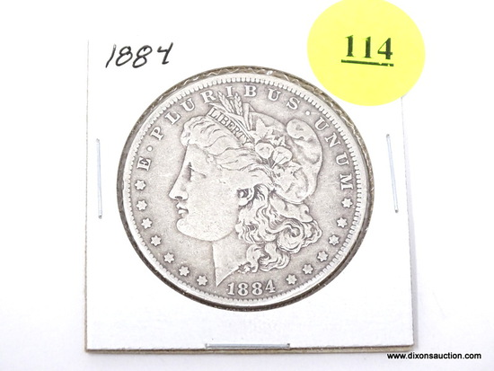 9/15/21 Estate Coin Collection Online Sale #9.