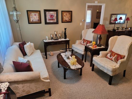 10/4/21 Personal Property & Estate Online Sale.