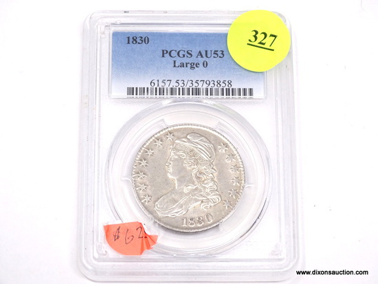 10/13/21 High-End Coin Collection Online Sale #4.