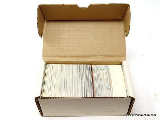 1991 TOPPS STADIUM CLUB SERIES 2. ARE IN PROTECTIVE BOX. BOX APPEARS TO BE APPROXIMATELY 90% FULL.