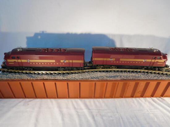 Lionel No. 6-8970 Pennsylvania F3A Dual Motor Diesel