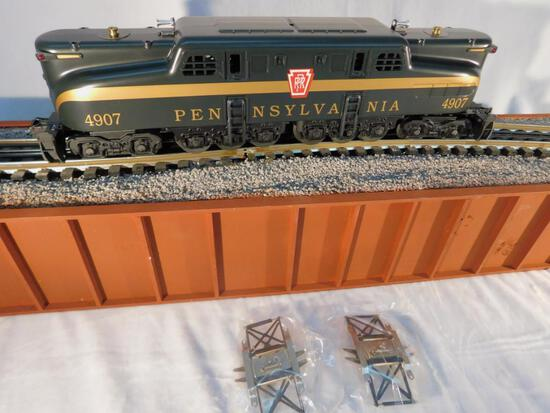 Lionel No. 6-18313 Pennsylvania Railroad GG-1 Electric Locomotive