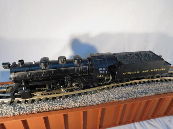 Rail King No. RK 1111L 0-8-0 Scale Switch Engine