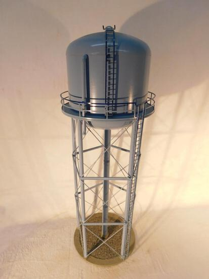 "Grabowsky City Water Tower ""O"" Gauge Used"